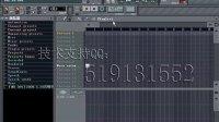 Y(MB 305)中三(工程模板使用方法)第1节 交谊舞曲教程  水果机FL Studio教程 DJ教程(NEW21)