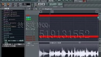 Y(MB 303)快四(工程模板使用方法)第3节 交谊舞曲教程  水果机FL Studio教程 DJ教程(NEW12)