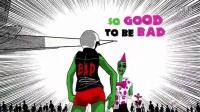 电音混合David Guetta & Showtek - Bad ft. Vassy