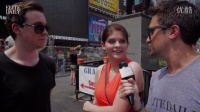 Hardwell Punks EDM Fans On The Streets Of New York