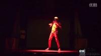 【街舞视频】Animation Dance Showcase _ BHJ _ Dubstep Morroco