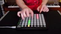 电音 Novation Launchpad Disco House Solo
