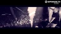 Showtek & Bassjackers - Hey! (Official Music Video)