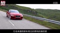 海外試駕 全新款捷豹XE車身輕量化設計