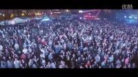 Afrojack 2014 上海风暴电音节表演