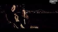 ◤ MashMike ◢ Cosmic Gate & Kristina Antuna - Alone (Official Video HD)