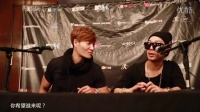 Running Man Brothers Dallas Press Conference by The Asian Magazine