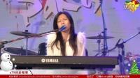 范安婷「BiG BuMp PaRty」耀白聖誕派對自彈自唱精彩片段