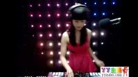 YY性感女DJ现场打碟热力四射(二)