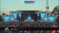 Benny Benassi @ Spring Awakening Music Festival 2014 HD