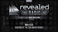 【Hardwell资讯】Revealed Radio 002 - Hosted by Mako, Paris & Simo