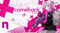 Dubstep - LUCIUZ - Comeback (Pump It) [High Intensity]