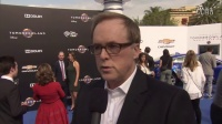Tomorrowland World Premiere - Brad Bird Interview