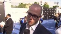 Tomorrowland World Premiere - Damon Lindelof Interview