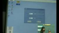 山東省小學信息技術優質課評比《機器人智能寶寶學走路》教學視頻-青島市