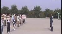 高中體育《正面雙手墊球》說課與優質課教學視頻