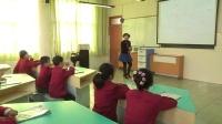 小學五年級音樂《在葡萄架下》教學視頻-吳曉云
