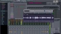 17【FL studio 11水果教程】几种录音方式、自动控制录制