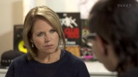 Preview Skrillex' Interview With Katie Couric On Yahoo News