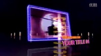 0024DY 震撼音乐片头AE模版,Electro Screens