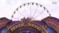 比利时电音节Tomorrowland 2015 - Dubfire