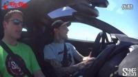 【机车联盟】Shmee对话Deadmau5驾驶迈凯轮McLaren P1 参加Gumball 3000拉力赛_跑车_汽车比赛_机车改装视频