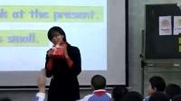 2015年《Unit 9 A birthday party》小學英語深港版一上教學視頻-深圳-清林小學: 陳俊華