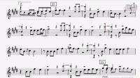 Summer - Calvin Harris (Saxophone Sheet Music + Play Along)