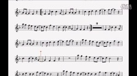 Stay The Night - Zedd ft. Hayley Williams (Saxophone Sheet Music)