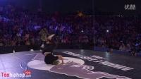 【太嘻哈】Huey Flava VS Benny - 8进4- Red Bull BC One Middle East Africa Final 2015