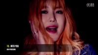 【Dj电音吧】SEXIEST K-POP MUSIC VIDEOS - 2015! (Female Version)