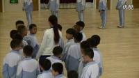 人教版小學體育一年級下冊《模仿走》教學視頻