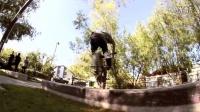 视频: BMX - Matt Gutierrez 2015 Video