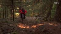 視頻: 加拿大車手Matt Beer(馬特·比爾)視頻《重金屬音樂和速降很配哦》