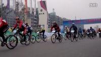 視頻: 2014年商丘自行車賽