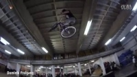 視頻: Bikers Base Halloweenjam 2015 BMX Videos auf Mpora
