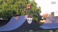 視頻: 極速小輪車