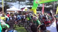 視頻: 一家人騎行團深圳第六屆鳳凰山自行車挑戰賽