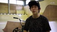 """視頻: BMX世界一を狙うオレを""""カン違い""""させてくれた魔法のジャンプ臺制作プロジェクト?Short Version?"""