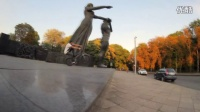 視頻: BMX Alexandr Sherbunov for BIKESTUFF 2015