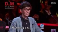 楊玉瑩指導演唱《信天游》,就兩字:遼遠