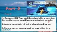 人教版高中英語選修 Unit 3 Under the sea(Reading) 教學視頻,吉林省,2014年部級優課秤選入圍作品
