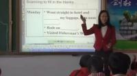 人教版高中英語選修 Unit 1 A land of diversity 教學視頻,甘肅省,2014年部級優課秤選入圍作品