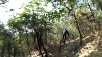視頻: 湘潭MTB 2號線 遙遙26軟尾跟拍小勇24街攀