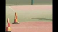 陜西省示范優質課《途中跑2-1》高一體育,眉縣槐芽中學:關平
