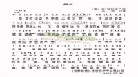 高中音樂《藝術歌曲的成熟》福建省,2014年度部級優課評選入圍優質課教學視頻