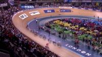 視頻: 2016倫敦場地世錦賽 男子麥迪遜賽 決賽回顧