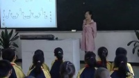 人音版小學音樂一年級下冊《土家娃娃真幸福》優質課教學視頻
