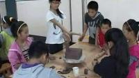 浙美版小學美術五年級《鼎》優質課教學視頻