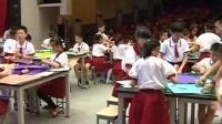 浙美版小學美術五年級《色彩的世界(一)》優質課教學視頻